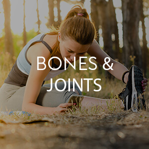 Collagen Peptides, Bone, Joint