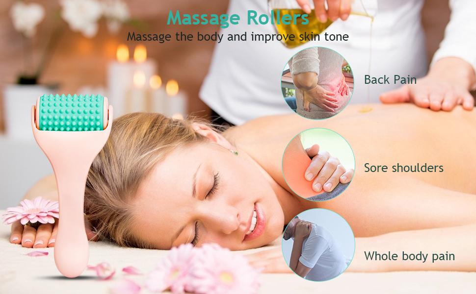 massage rollers