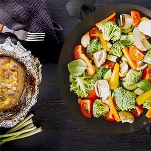 wok asiatique