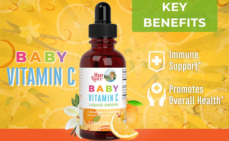 infents babys childs childrens vitamina bebé niños pequeños líquido orgánica vitaminas orgánico