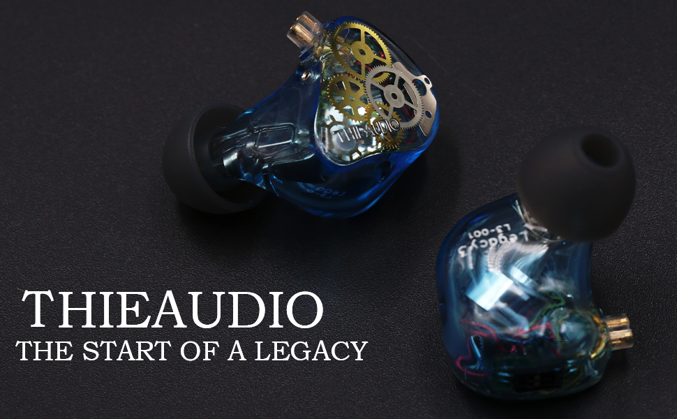 clockworks legacy3 hifi audio linsoul earphones shuoer