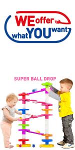 Super Ball Drop