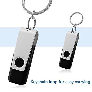 keychain design
