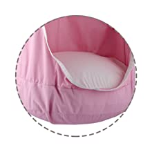 Removable inflatable cushion
