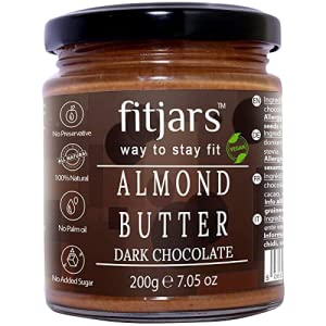 almond butter,badam butter,signature almond butter,dark chocolate,cocoa powder,natural butter,vegan