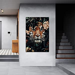 Animal Picture Wall Art