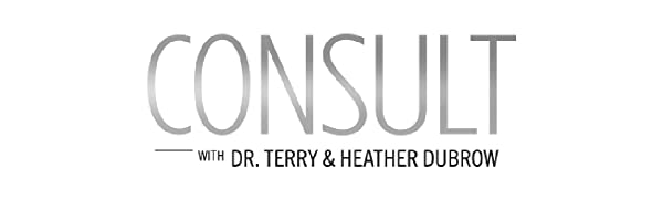 consult, consult beaute, consult health, keto/fusion, supplement, wellness, dubrow, terry, heather