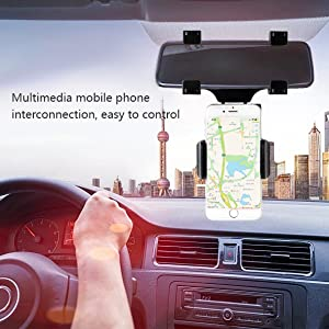 mobile phone interconnection