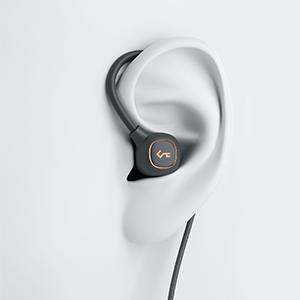 Hi-Fi stereo audio