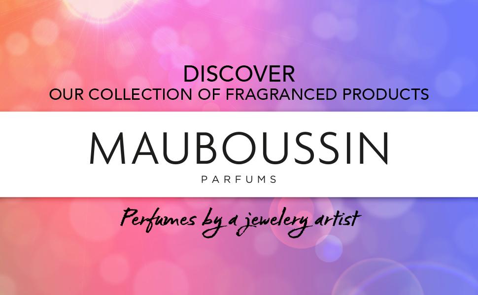 perfumes gift