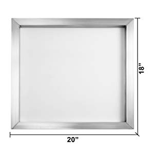 18x20 inch