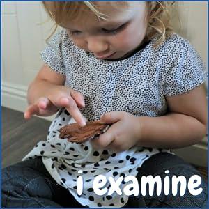 babies sensory, waldorf learning, montessori learning