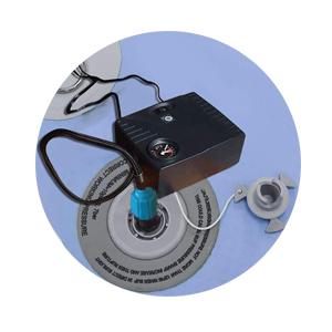 SUP Pump Adapter 6