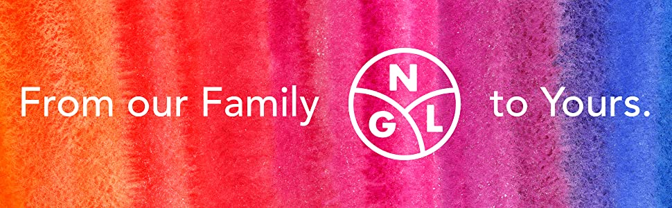 ngl from our family to yours