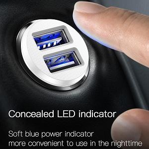 CAR-USB 4
