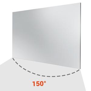 celexon ivolum deluxx ceiling-recessed tripod projector-screen projection-screen video-screen