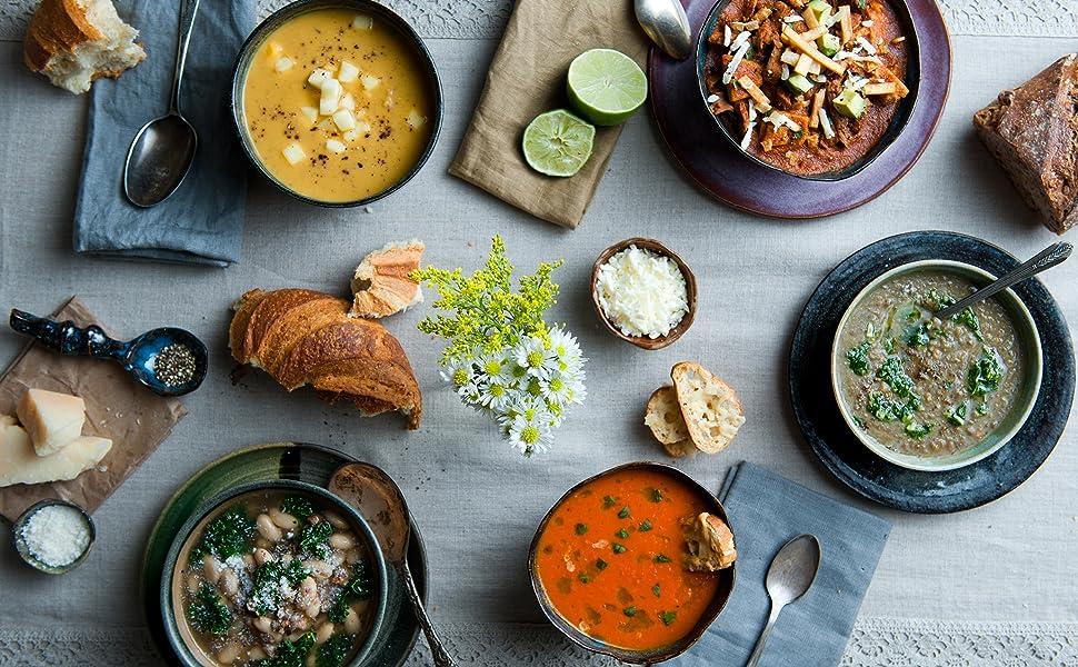 The best soup