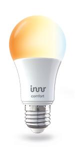 Innr smart bulb comfort