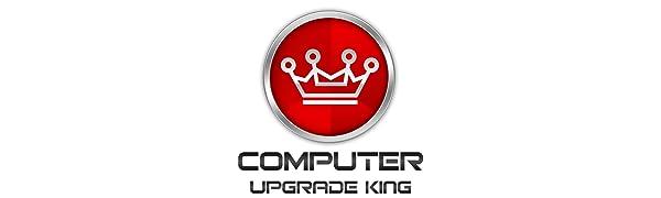 Computer Upgrade King