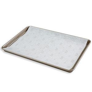 precut parchment sheets for half sheet pan