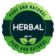 Alpine Pharmaceuticals ALPMADHU Glucose Medicine Ayurvedic Pure Herbal Natural Sugar Free Control
