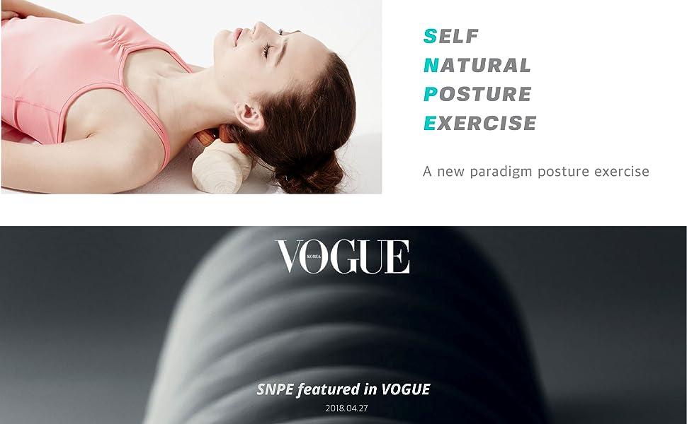 self natural posture exercise