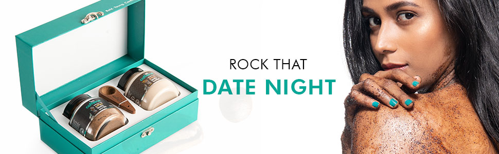 rock that date night