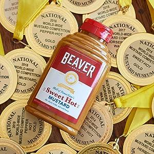 Beaver Brand Awards