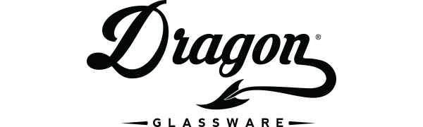 dragon glassware logo