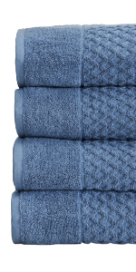 Grayson Bath Towels
