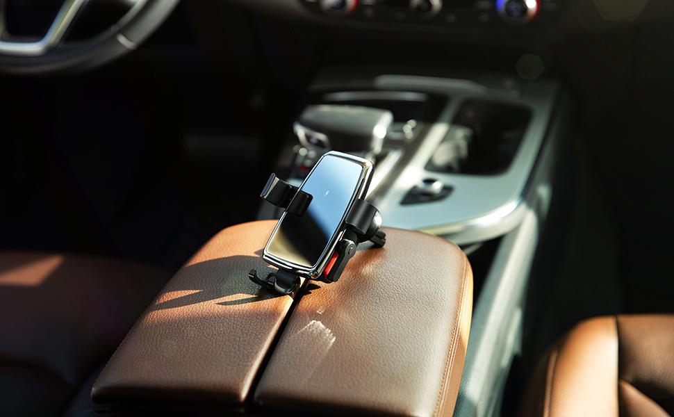 Rexphil car phone mount