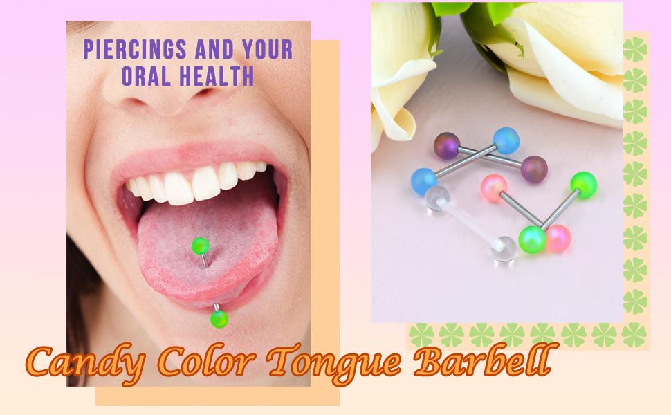 tongue ring