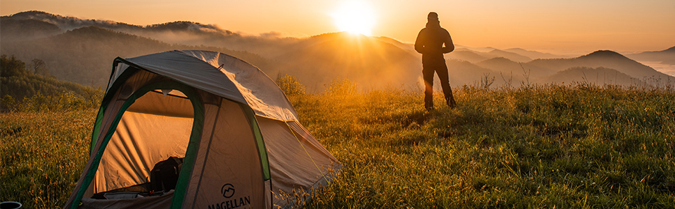 solar panel for outdoor camping hiking