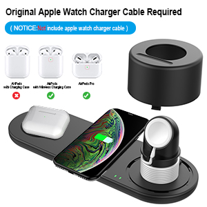 Cable Storage Compartment