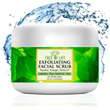 Exfoliating Face Scrub for Face and Skin Anti Aging Cleanser 01