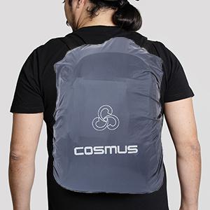Cosmus Rain & Dust Cover Navy