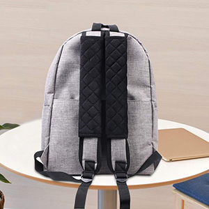 seat belt pad for backpack
