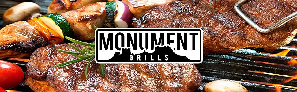 Monument Grills