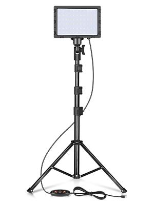 video lights
