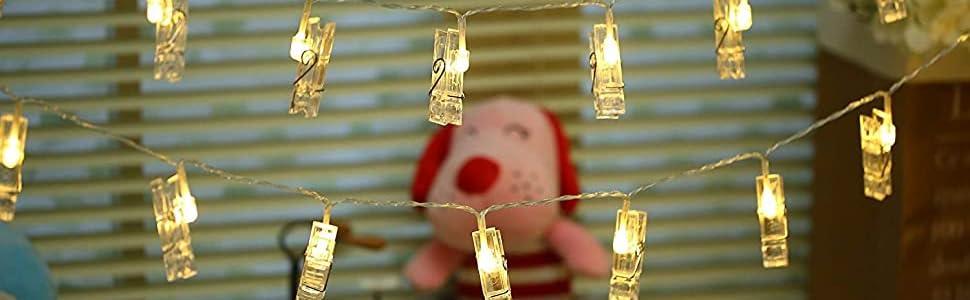 Clip Light LED