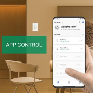 smart switch app control