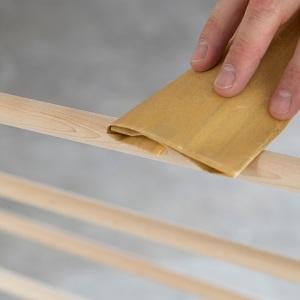 Folding Drying Rack Craftsmanship
