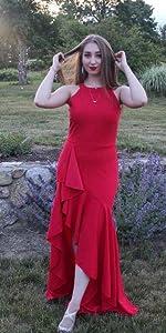 Formal Maxi Dresses