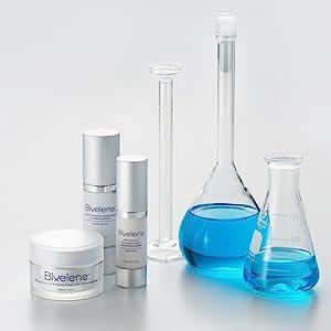 Bluelene, anti aging skin care, methylene blue
