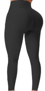 Women's High Waist Yoga Pants
