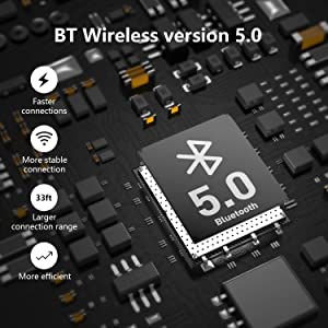 Latest Bluetooth Technology