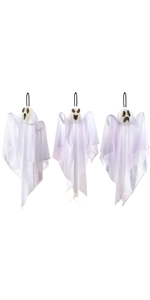 3 Pack Halloween Party Decoration