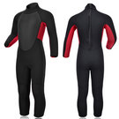 kids full wetsuit
