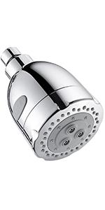 filtered shower head