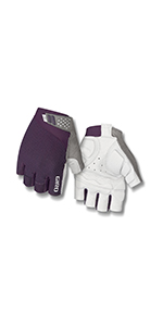 monica ii gel bike gloves